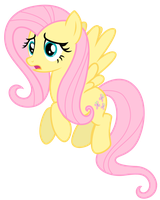 Vector: Fluttershy 15 by EStories