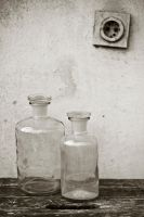 Still Life by NuclearSeasons