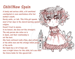 New Spainnnn by D-iversa