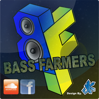 BassFarmersSTICKER by Yus1f