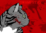 A wild Swampstar appeared by JewelyCat