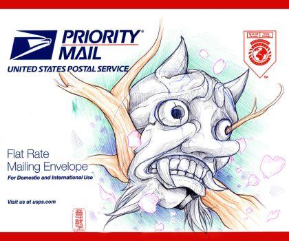 mail-out: 014 by fydbac
