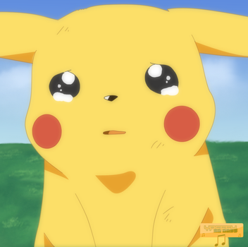 Pika Sad Chu by Yaeesh