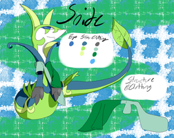 Snide Ref (2017) by Snide-The-Serperior
