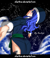 Fairy Tail- Juvia cover by sharknex