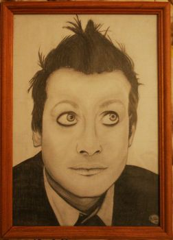 tre cool drawing by the-wabbit