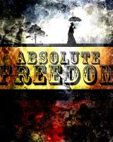 Absolute Freedom by Icarus-Syndrome
