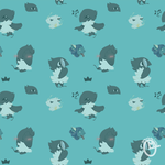 Tile: Corvikin by OMGProductions