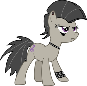 Octavia let's rock by UP1TER