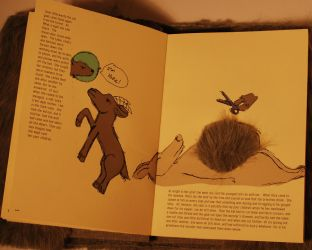 Fur will Fly Inside Page by Em-E-chan