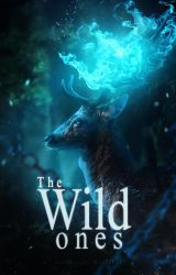 The Wild Ones I Wattpad cover by Monii3155