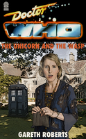 New Series Target Covers: The Unicorn and the Wasp by ChristaMactire