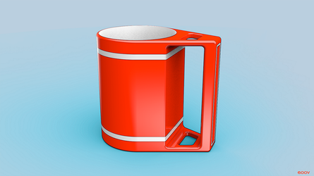how about a cup of 1970s by 600v