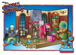 Simpsons Treehouse of Horror 5