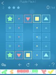 Symbol Link answers - Puzzle Pack 1 - Level 2 by HangHang0902