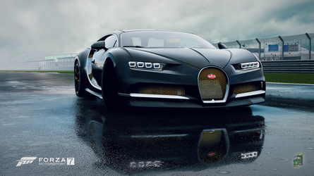 In the Mirror | FORZA Motorsport 7 by NovaticDesign