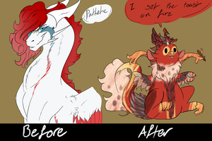 I do good improvements by Midwinter-Countess