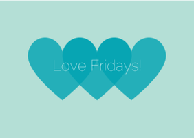 Love Fridays by Smile-its-Friday