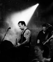 Volbeat by marialyscrewed
