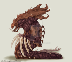 Hydralisk by Levicopter