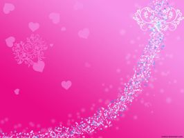 Valentines Day Background by mo0s3