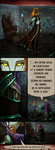 AMR Comic - Tall as the Lilies by Anilede