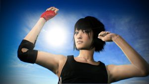 Child of the sun by DP-films