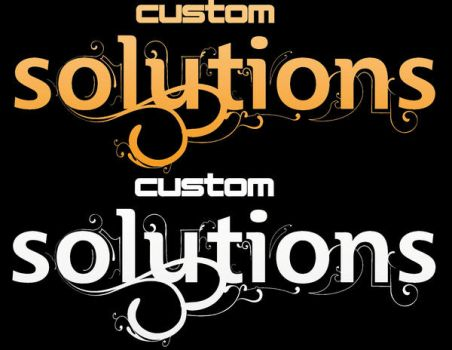 custom solutions corporate id by sunrhythms