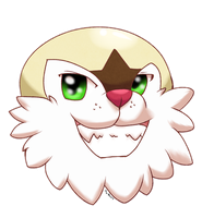 Chesnaught Smile