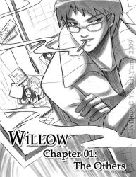WiLLOW Ch. 01 - Splash by YoukaiYume