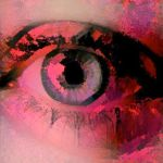 Pink Eye by MikeHenry