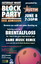 IGDA Block Party - Poster