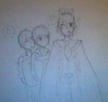 Hetalia OCs - Death Should Not Have Taken Thee by LuckyJiku