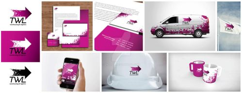 TWL Corporate by zkzook