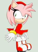 Pink Gal by SonicForTheWin2