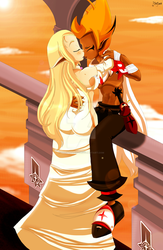 Love Story by Martyna-Chan
