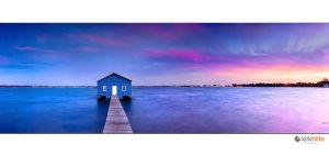 Matilda Bay Boat House 1 by Furiousxr