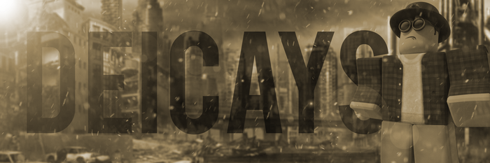 Deicays' Banner by MoeRBLX