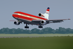 Tristar Touchdown by The-Transport-Guild