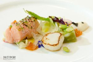Australian Culinary Finals: Entree 2 by DulcetEpicure