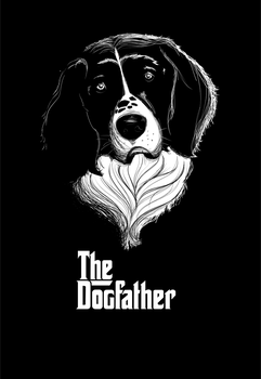 The Dogfather by RennyLenny