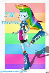 -I'm Fabulous!- by Sweet-Pillow