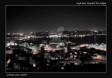 Istanbul by rmncr