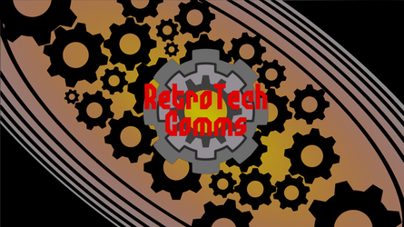 RetroTechComms Banner by linkinspirit95