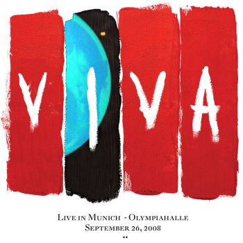 VIVA Live in Munich by ehmjay