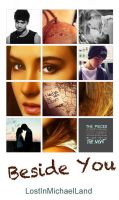 Beside You (Wattpad Book Cover) by DaisyChan55