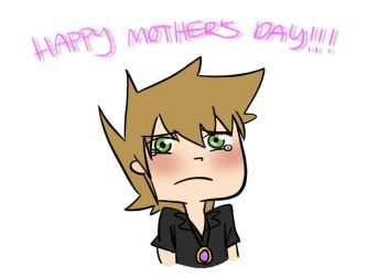 Happy Mother's Day by MeowMix72