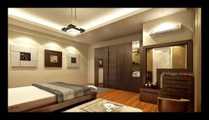 Bed Room Interior 2 by mohamedmansy
