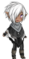 sienne cheeb by electrorobo