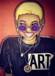 Willow Smith by VivStarr